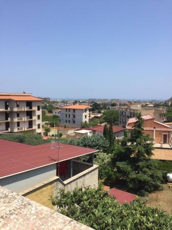Bilocale Palermo Via Belmonte Chiavelli 2