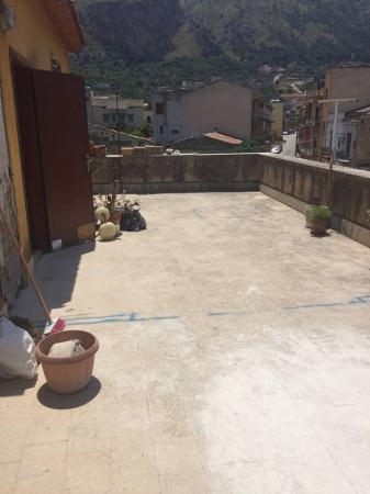 Bilocale Palermo Via Belmonte Chiavelli 6