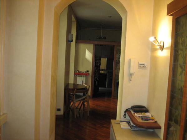 Bilocale Milano Via Della Moscova 4