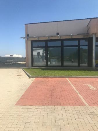 Capannone in affitto a San Secondo di Pinerolo, 1 locali, prezzo € 5.500 | Cambio Casa.it
