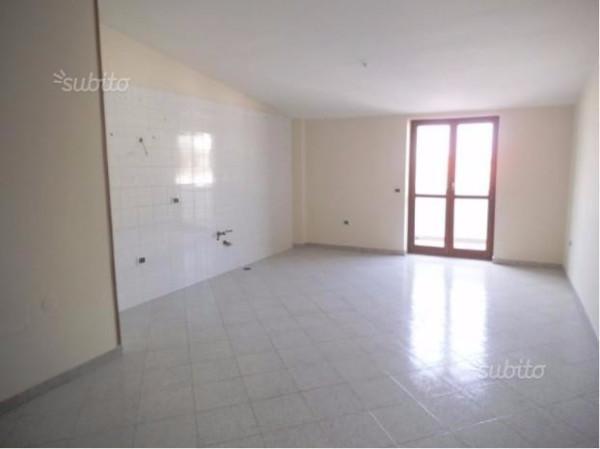 Appartamento in vendita a Qualiano, 3 locali, prezzo € 140.000 | Cambio Casa.it