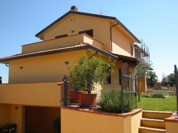 Villa in Vendita a Perugia Periferia: 5 locali, 260 mq