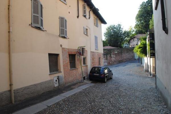 Bilocale Pavia Via Porta Pertusi 7