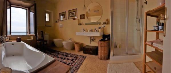 Appartamento in vendita a Chiusdino, 2 locali, prezzo € 110.000 | Cambio Casa.it