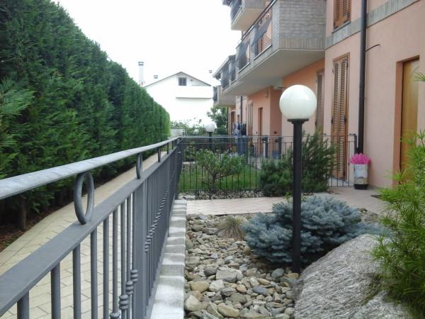 Bilocale Cerro Maggiore Via Francesco Baracca 4
