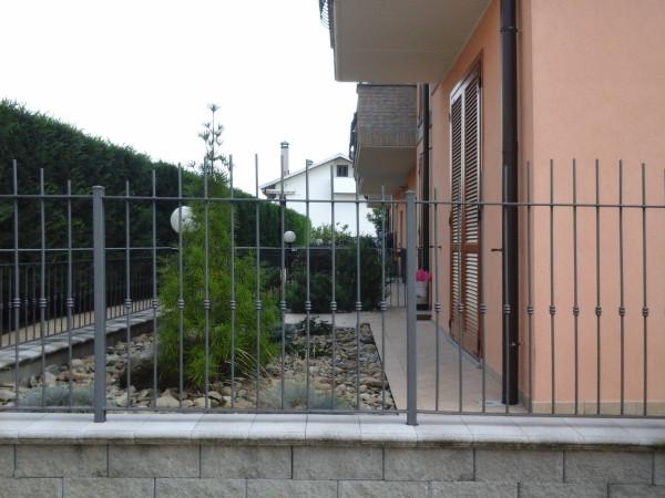 Bilocale Cerro Maggiore Via Francesco Baracca 5