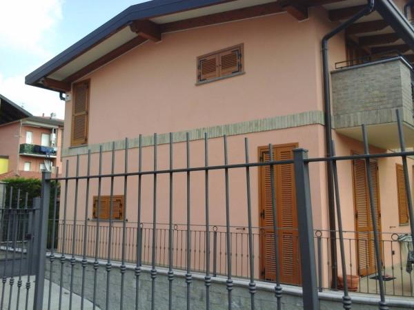 Bilocale Cerro Maggiore Via Francesco Baracca 6