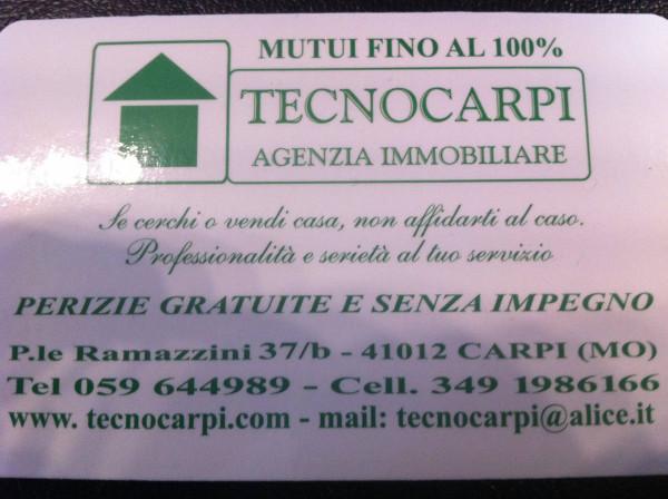 Negozio / Locale in affitto a Correggio, 1 locali, prezzo € 800 | Cambio Casa.it