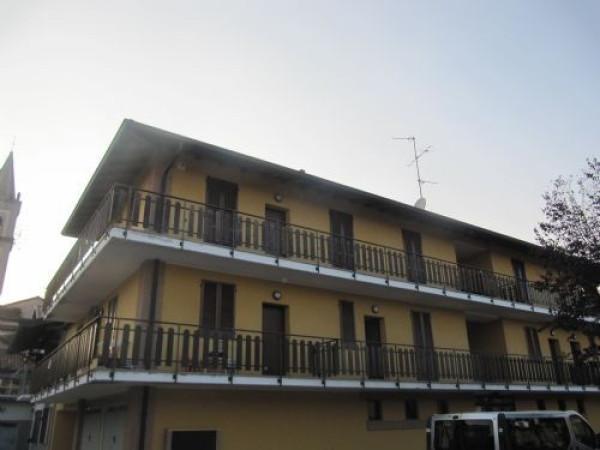 Bilocale Truccazzano Centro 1