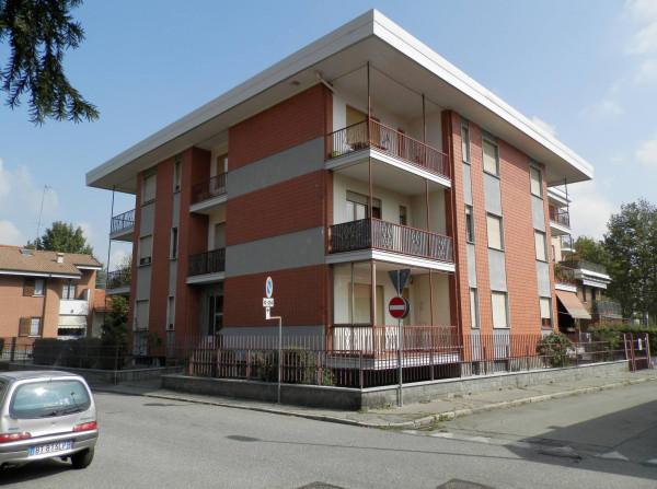 Appartamento in affitto a Collegno, 4 locali, prezzo € 480 | Cambio Casa.it