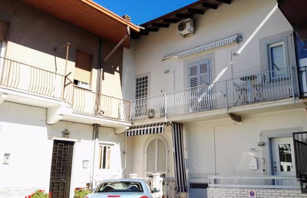 Appartamento in vendita a Cardano al Campo, 3 locali, prezzo € 83.000 | Cambio Casa.it