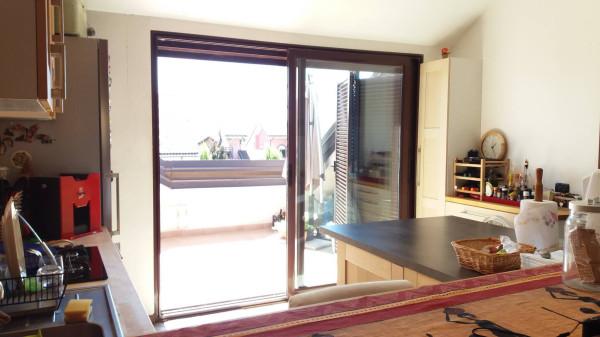 Attico / Mansarda in vendita a Casarile, 3 locali, prezzo € 210.000 | Cambio Casa.it