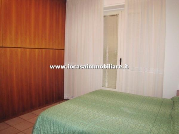 Bilocale Milano Via Val Passiria 10
