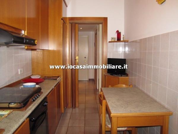 Bilocale Milano Via Val Passiria 8