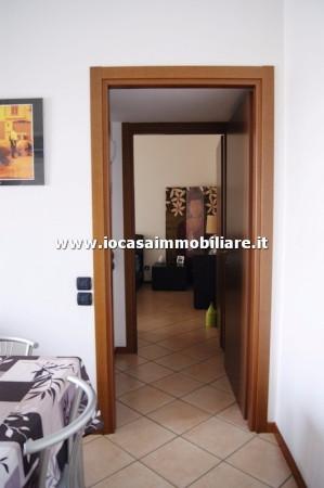 Bilocale Milano Via San Dionigi 10