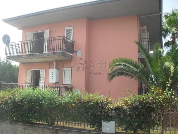 Villa a Schiera in affitto a Mascalucia, 4 locali, prezzo € 600 | Cambio Casa.it