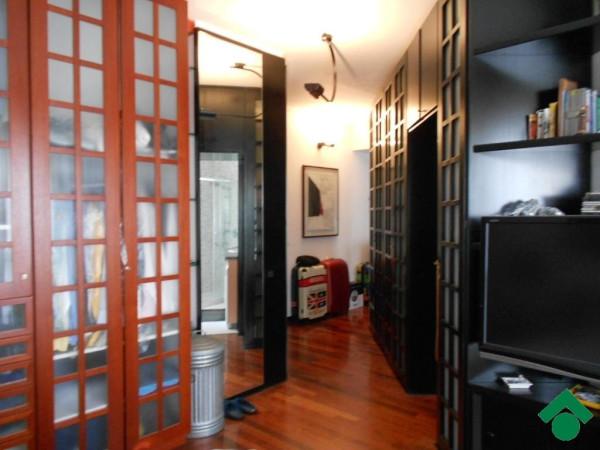 Bilocale Milano Via Gallarate 11
