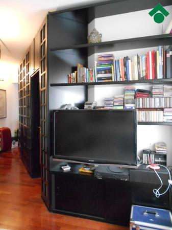 Bilocale Milano Via Gallarate 5