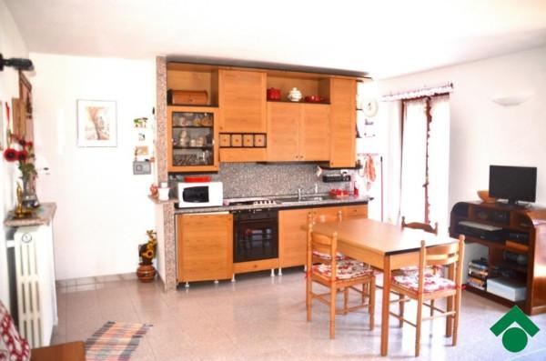 Bilocale Oulx Via Chateau, 26 4