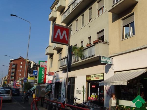 Bilocale Milano Viale Monza, 160 12