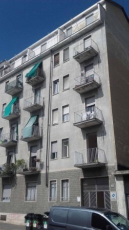 Bilocale Torino Via Salbertrand, 57 1