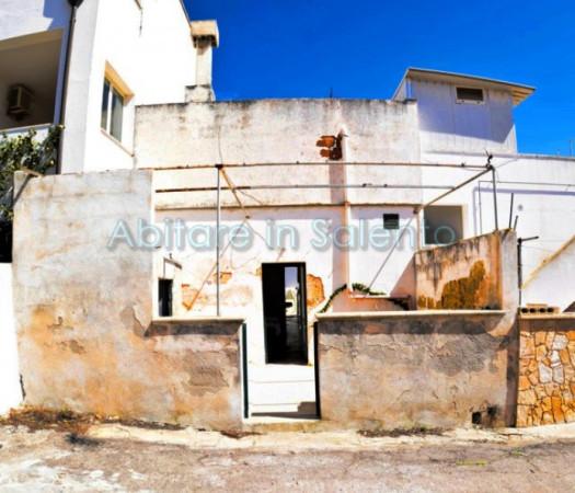 Bilocale Castrignano del Capo  10