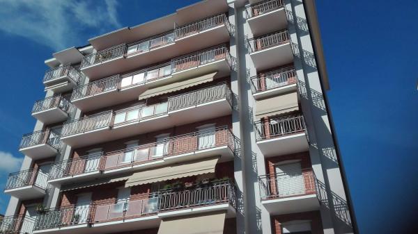 Appartamento in affitto a Galbiate, 3 locali, prezzo € 400 | Cambio Casa.it