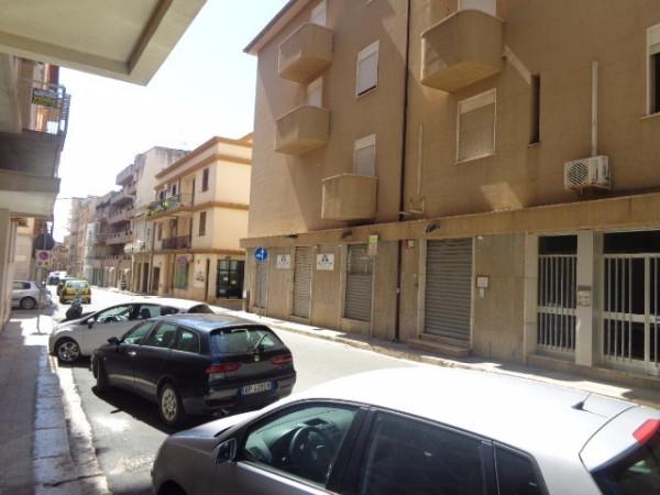 Bilocale Castelvetrano Via Giuseppe Mazzini 1