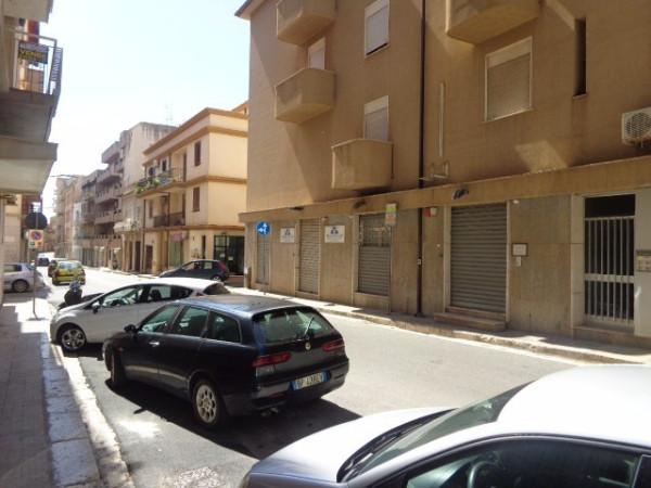 Bilocale Castelvetrano Via Giuseppe Mazzini 3