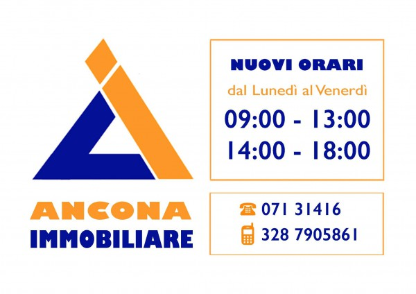 Bilocale Ancona Corso Giuseppe Garibaldi 8