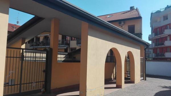 Appartamento in vendita a Lonate Pozzolo, 4 locali, prezzo € 150.000 | Cambio Casa.it