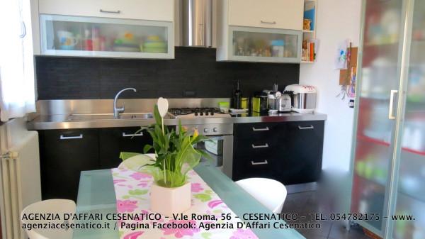 Bilocale Cesenatico Via Campone Sala 1