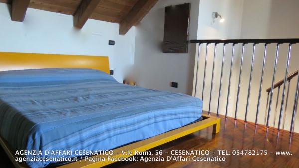 Bilocale Cesenatico Via Campone Sala 10