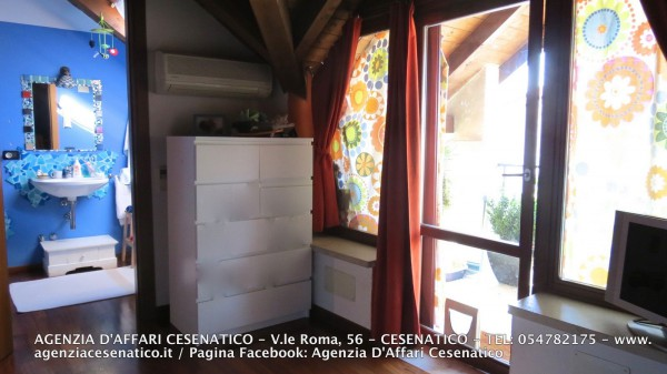 Bilocale Cesenatico Via Campone Sala 11