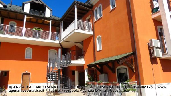 Bilocale Cesenatico Via Campone Sala 13