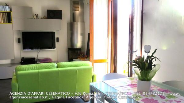 Bilocale Cesenatico Via Campone Sala 3