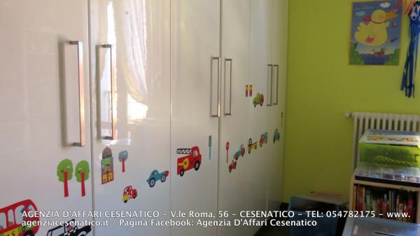 Bilocale Cesenatico Via Campone Sala 5