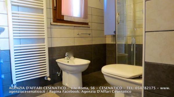 Bilocale Cesenatico Via Campone Sala 6