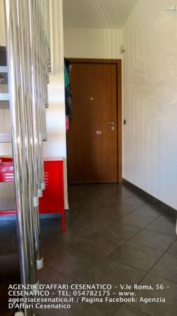 Bilocale Cesenatico Via Campone Sala 7