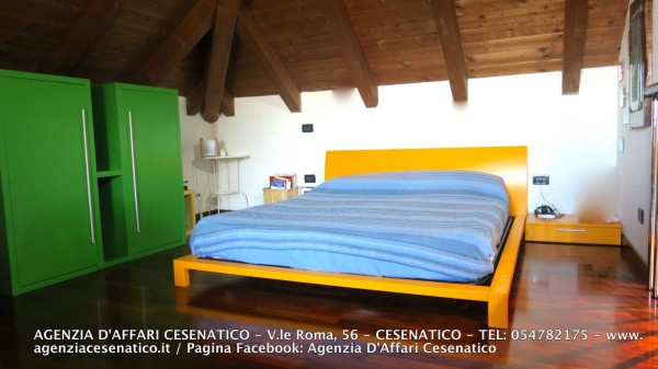Bilocale Cesenatico Via Campone Sala 9