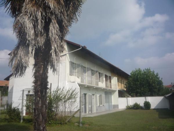 Rustico / Casale in vendita a Caluso, 6 locali, prezzo € 159.000 | Cambio Casa.it