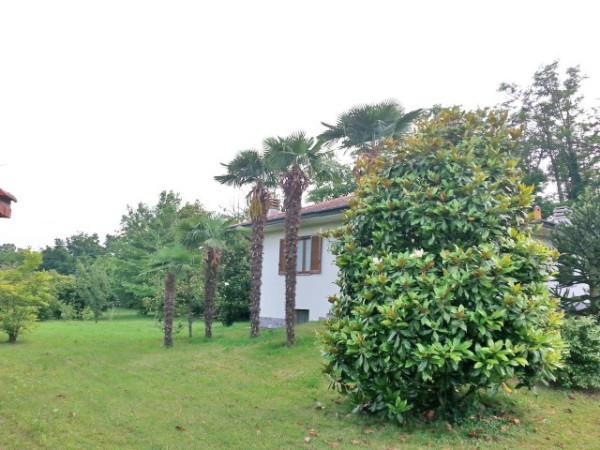 Villa in vendita a Cornaredo, 6 locali, prezzo € 450.000 | Cambio Casa.it