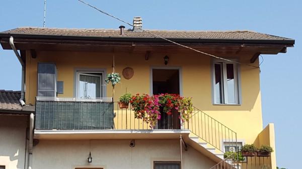 Appartamento in vendita a Guanzate, 2 locali, prezzo € 69.000 | Cambio Casa.it