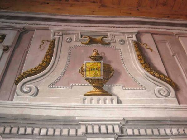 Bilocale Almenno San Salvatore Via Xxv Aprile 10