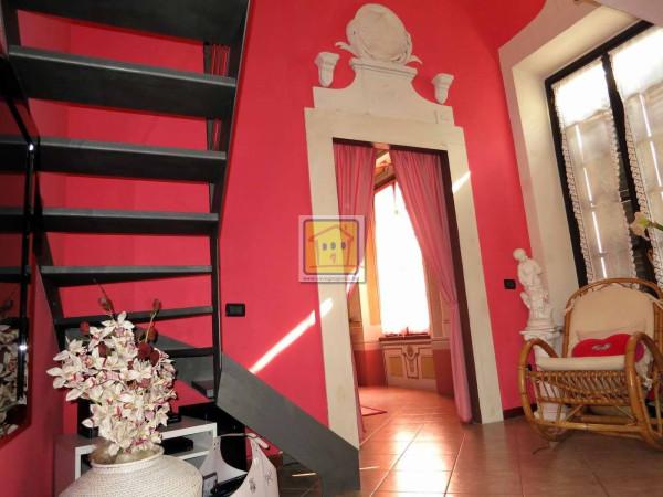 Bilocale Almenno San Salvatore Via Xxv Aprile 2