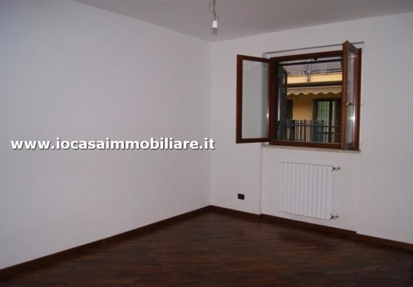 Bilocale Milano Via Rogoredo 3