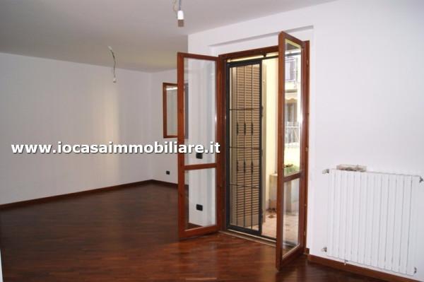 Bilocale Milano Via Rogoredo 5