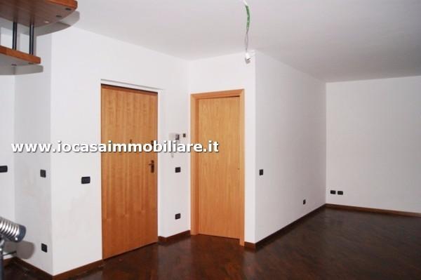 Bilocale Milano Via Rogoredo 9