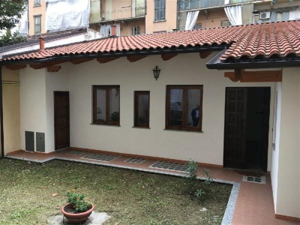 Villa in vendita a Torino, 4 locali, zona Zona: 9 . San Donato, Cit Turin, Campidoglio, , prezzo € 172.000 | Cambio Casa.it