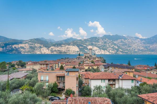 Appartamento in vendita a Malcesine, 3 locali, prezzo € 219.000 | Cambio Casa.it